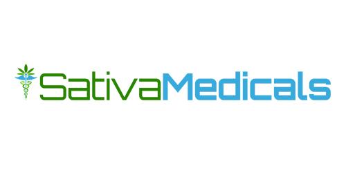sativamedicals.com Logo