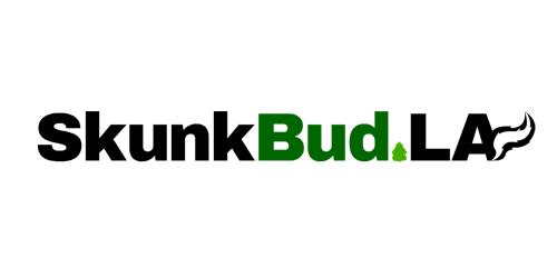 skunkbud.la Logo