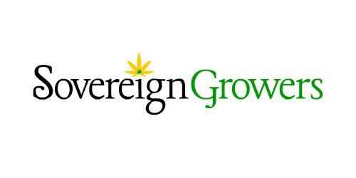 sovereigngrowers.com Logo