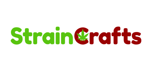 straincrafts.com Logo