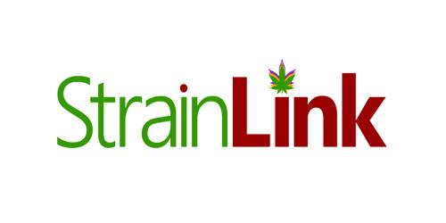 strainlink.com Logo
