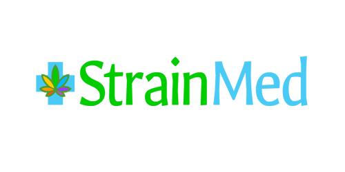 strainmed.com Logo