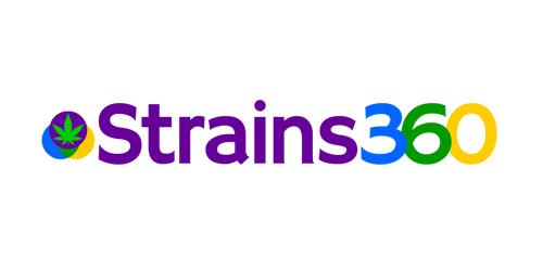 strains360.com Logo