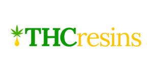 thcresins.com Domain Logo