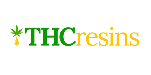 thcresins.com Logo