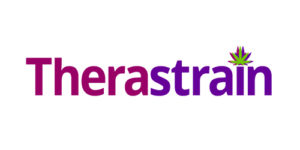 therastrain.com Domain Logo