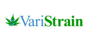 varistrain.com Domain Logo