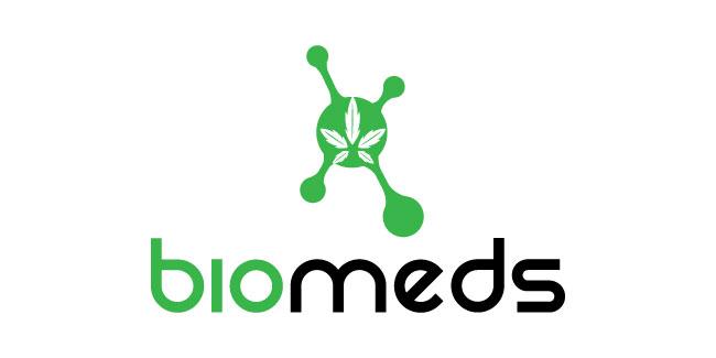 biomeds.com Logo