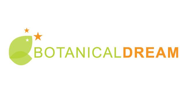 botanicaldream.com Logo