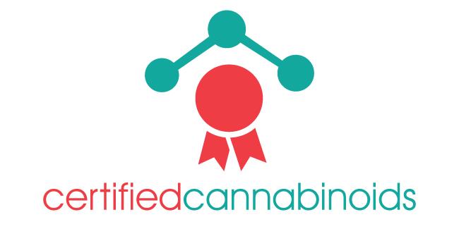 certifiedcannabinoids.com Logo