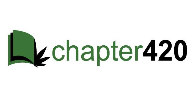 chapter420.com Logo