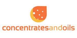 concentratesandoils.com Domain Logo
