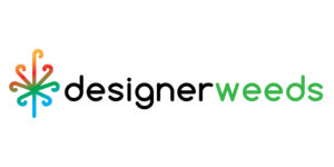 designerweeds.com Domain Logo