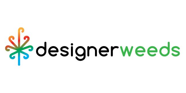 designerweeds.com Logo