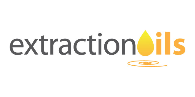 extractionoils.com Logo