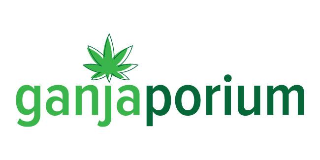 ganjaporium.com Logo