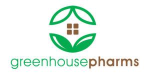 greenhousepharms.com Domain Logo