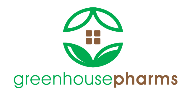 greenhousepharms.com Logo