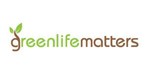 greenlifematters.com Domain Logo
