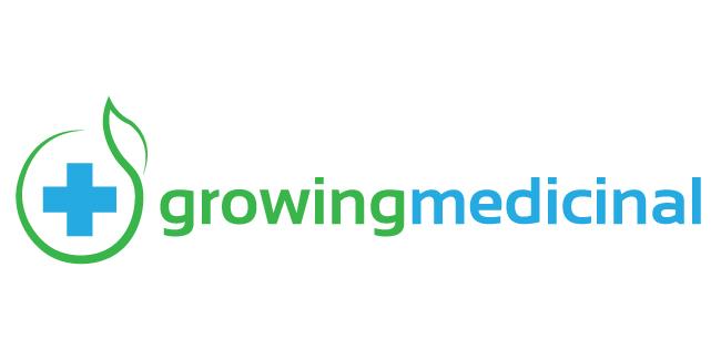 growingmedicinal.com Logo
