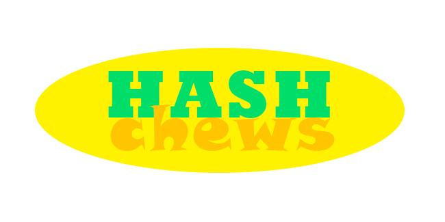 hashchews.com Logo