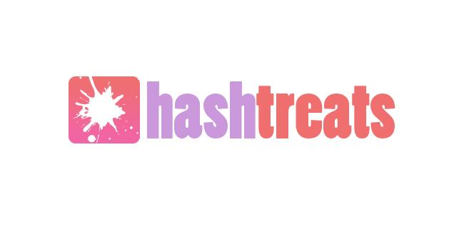 hashtreats.com Logo