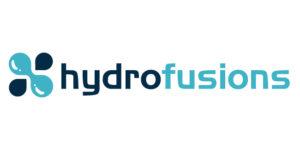 hydrofusions.com Domain Logo