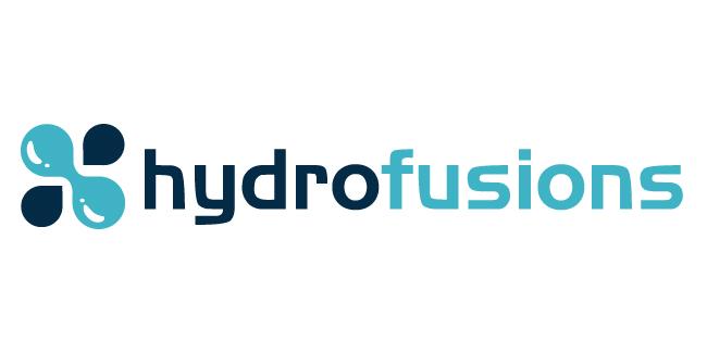 hydrofusions.com Logo