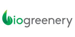 biogreenery.com Domain Logo