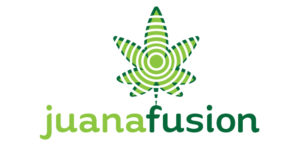 juanafusion.com Domain Logo