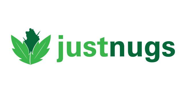 justnugs.com Logo