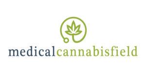 medicalcannabisfield.com Domain Logo