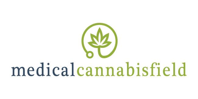 medicalcannabisfield.com Logo