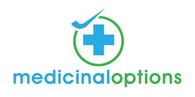 medicinaloptions.com Logo