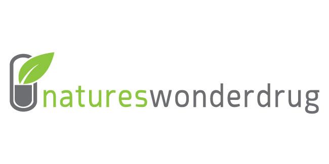 natureswonderdrug.com Logo