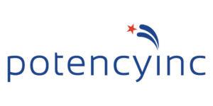 potencyinc.com Domain Logo