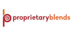 proprietaryblends.com Domain Logo