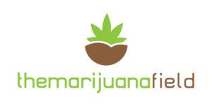 themarijuanafield.com Domain Logo