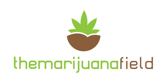themarijuanafield.com Logo