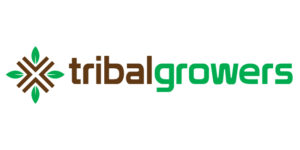 tribalgrowers.com Domain Logo