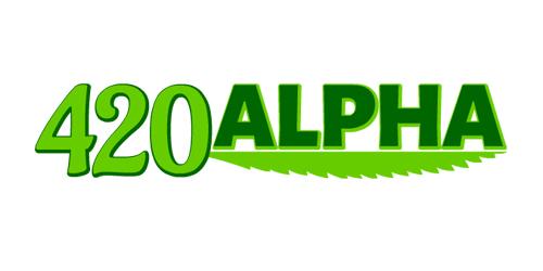 420alpha.com Logo