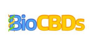 biocbds.com Domain Logo