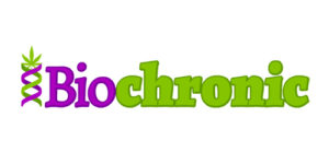 biochronic.com Domain Logo