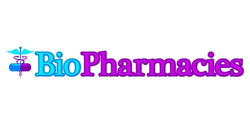 biopharmacies.com Logo