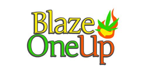 blazeoneup.com Logo