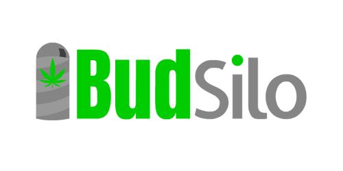 budsilo.com Logo