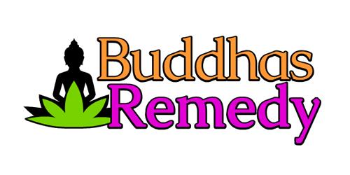 buddhasremedy.com Logo