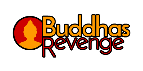 buddhasrevenge.com Logo