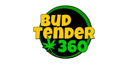 budtender360.com Logo