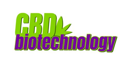 cbdbiotechnology.com Logo